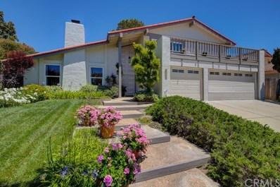 28620 Covecrest Drive, Rancho Palos Verdes, CA 90275 - MLS#: PV18140318