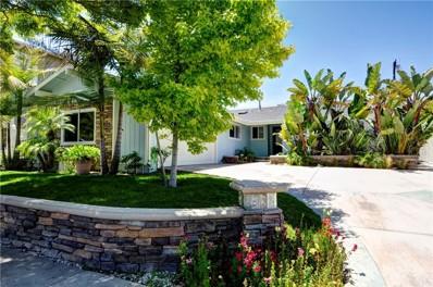 5911 Finecrest Drive, Rancho Palos Verdes, CA 90275 - MLS#: PV18141756