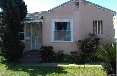 1446 W 216th Street, Torrance, CA 90501 - MLS#: PV18142912
