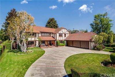 1432 Via Castilla, Palos Verdes Estates, CA 90274 - MLS#: PV18143246