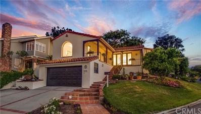 4324 Via Azalea, Palos Verdes Estates, CA 90274 - MLS#: PV18144755