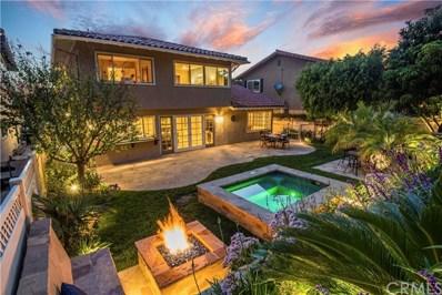 29028 Warnick Road, Rancho Palos Verdes, CA 90275 - MLS#: PV18145464
