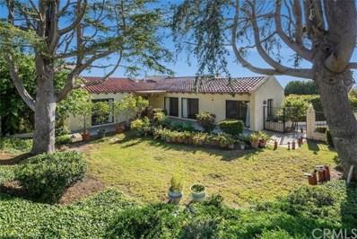 1216 Via Zumaya, Palos Verdes Estates, CA 90274 - MLS#: PV18145766