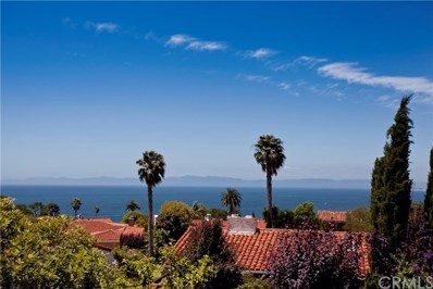 1625 Via Lazo, Palos Verdes Estates, CA 90274 - MLS#: PV18145895