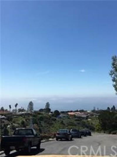 6526 Ocean Crest Drive UNIT A206, Rancho Palos Verdes, CA 90275 - MLS#: PV18148707