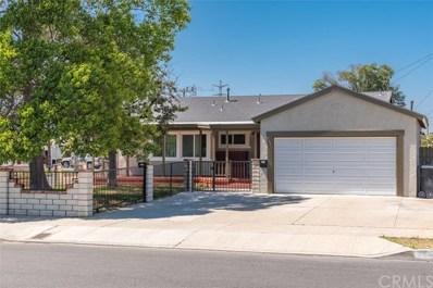 2677 W Greenleaf Avenue, Anaheim, CA 92801 - MLS#: PV18148958