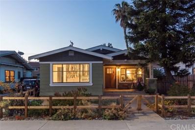 2429 E 4th Street, Long Beach, CA 90814 - MLS#: PV18149583