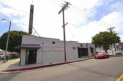2004 S Gaffey Street, San Pedro, CA 90731 - MLS#: PV18150953
