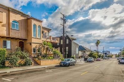 222 6th Street, Hermosa Beach, CA 90254 - MLS#: PV18152316
