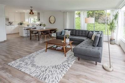 32735 Seagate Drive UNIT 103, Rancho Palos Verdes, CA 90275 - MLS#: PV18152604