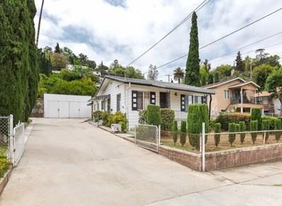 3356 Isabel Drive, Los Angeles, CA 90065 - MLS#: PV18153244