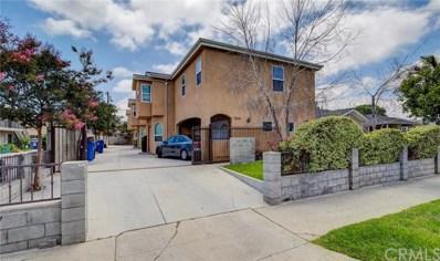1046 253rd Street UNIT B, Harbor City, CA 90710 - MLS#: PV18154398