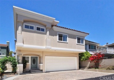 722 N Irena Avenue UNIT B, Redondo Beach, CA 90277 - MLS#: PV18154458