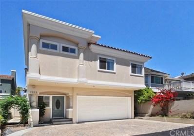 722 N Irena Avenue UNIT B, Redondo Beach, CA 90277 - MLS#: PV18154458