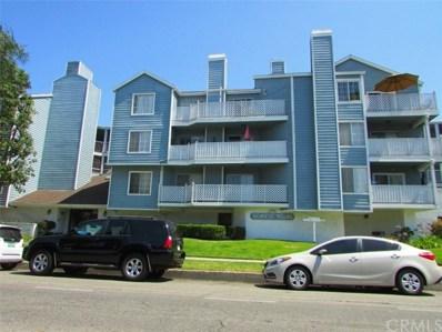 955 E 3rd Street UNIT 207, Long Beach, CA 90802 - MLS#: PV18155150