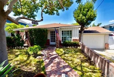 1917 Farrell Ave, Redondo Beach, CA 90278 - MLS#: PV18156960