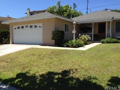 20909 Tomlee Avenue, Torrance, CA 90503 - MLS#: PV18157111
