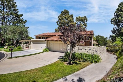 51 Oaktree Lane, Rolling Hills Estates, CA 90274 - MLS#: PV18157602