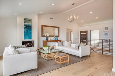 381 Palos Verdes Drive W, Palos Verdes Estates, CA 90274 - MLS#: PV18159132