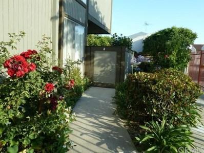 817 W 232nd Street UNIT A, Torrance, CA 90502 - MLS#: PV18159398