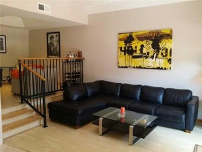 620 Beryl Street UNIT 12, Redondo Beach, CA 90277 - MLS#: PV18160104