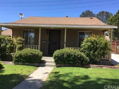 10717 Northgate Street, Culver City, CA 90230 - MLS#: PV18161395