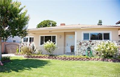 2447 W 233rd Street, Torrance, CA 90501 - MLS#: PV18164202