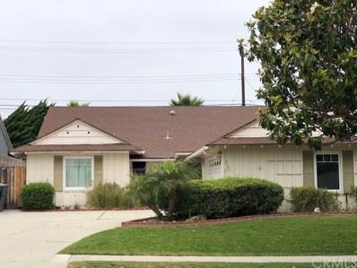 3645 Sara Drive, Torrance, CA 90503 - MLS#: PV18164372