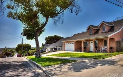 5008 Reynolds Road, Torrance, CA 90505 - MLS#: PV18165641