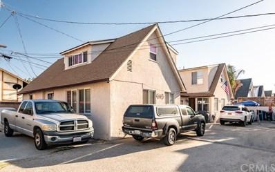 25127 Oak Street, Lomita, CA 90717 - MLS#: PV18166429