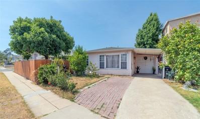 1971 Plaza Del Amo, Torrance, CA 90501 - MLS#: PV18168920