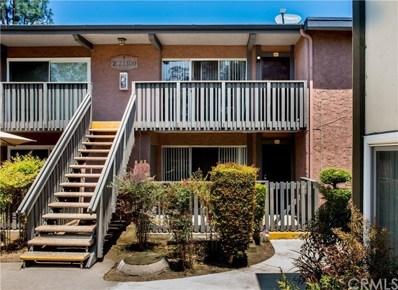 23300 Marigold Avenue UNIT Z202, Torrance, CA 90502 - MLS#: PV18169128