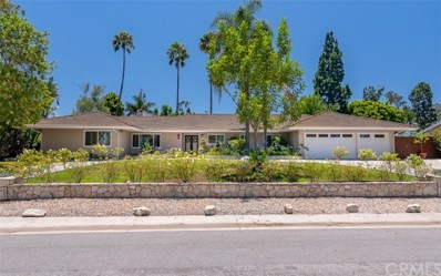 10 Crestwind Drive, Rancho Palos Verdes, CA 90275 - MLS#: PV18170127