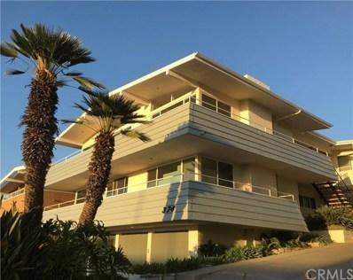 374 Palos Verdes Boulevard UNIT F, Redondo Beach, CA 90277 - MLS#: PV18170968