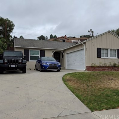 4526 Highgrove Avenue, Torrance, CA 90505 - MLS#: PV18171345