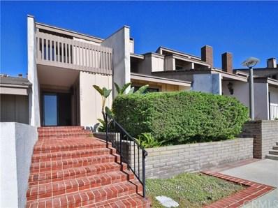 28303 Ridgehaven Court UNIT 74, Rancho Palos Verdes, CA 90275 - MLS#: PV18172378
