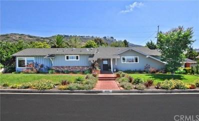 4319 Admirable Drive, Rancho Palos Verdes, CA 90275 - MLS#: PV18174522