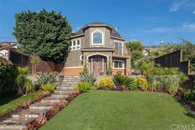532 S Francisca Avenue, Redondo Beach, CA 90277 - MLS#: PV18176739