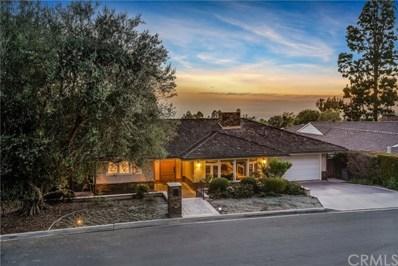 2639 Via Carrillo, Palos Verdes Estates, CA 90274 - MLS#: PV18177875