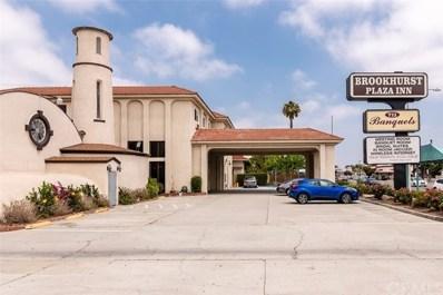 711 S Brookhur Street, Anaheim, CA 92804 - MLS#: PV18178930