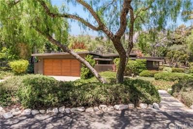 3 Thyme Place, Rancho Palos Verdes, CA 90275 - MLS#: PV18179507