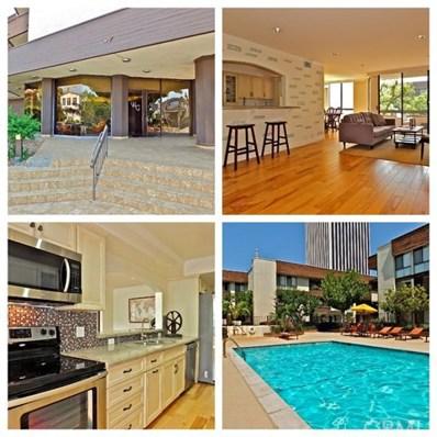 750 S Spaulding Avenue UNIT 203, Los Angeles, CA 90036 - MLS#: PV18182251