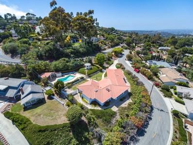 28655 Roan Road, Rancho Palos Verdes, CA 90275 - MLS#: PV18182354