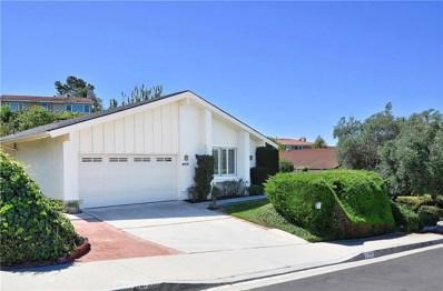 6638 El Rodeo Road, Rancho Palos Verdes, CA 90275 - MLS#: PV18182504