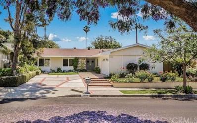 7034 Hartcrest Drive, Rancho Palos Verdes, CA 90275 - MLS#: PV18182896