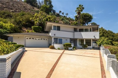 30043 Knoll View Drive, Rancho Palos Verdes, CA 90275 - MLS#: PV18184155