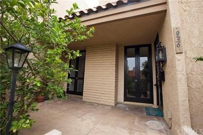 936 Palo Verde Avenue, Long Beach, CA 90815 - MLS#: PV18184948
