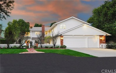 1 Clear Vista Drive, Rolling Hills Estates, CA 90274 - MLS#: PV18185810
