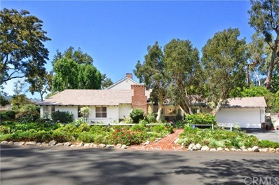 305 Via Navajo, Palos Verdes Estates, CA 90274 - MLS#: PV18186082