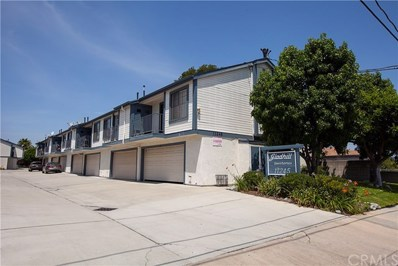 11245 Gladhill Road UNIT 4, Whittier, CA 90604 - MLS#: PV18188010